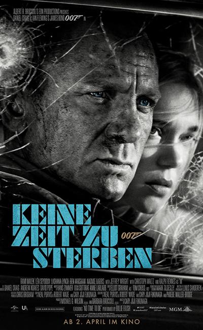 James Bond 007: Keine Zeit zu Sterben (2020)