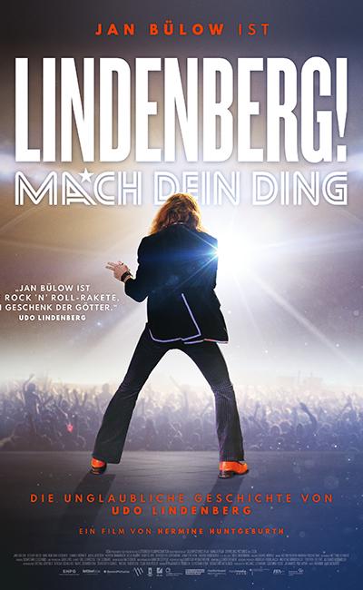 Lindenberg! Mach dein Ding (2020)