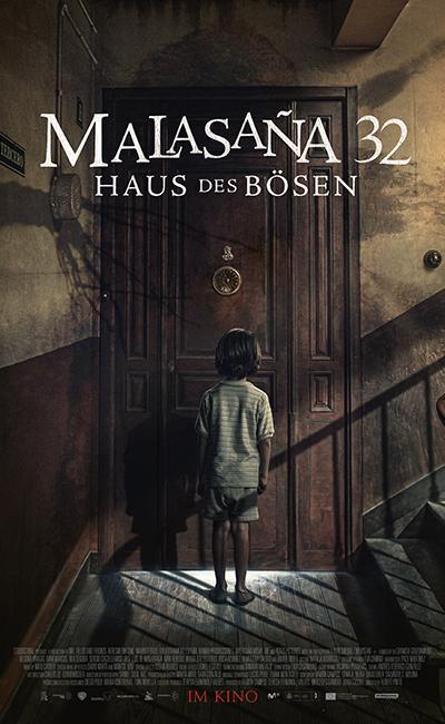 Malasana 32: Haus des Bösen (2021)