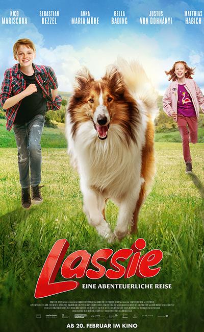 Lassie (2020)