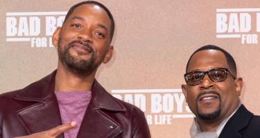 Bad Boys for Life: Will Smith und Martin Lawrence rocken Berlin