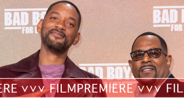 Bad Boys for Life: Will Smith und Martin Lawrence rocken Berlin