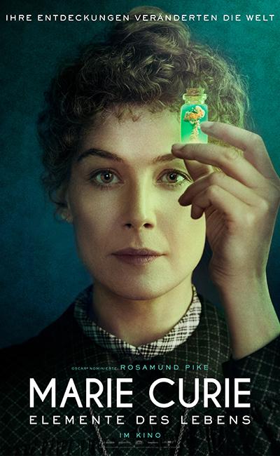 Marie Curie: Elemente des Lebens (2020)