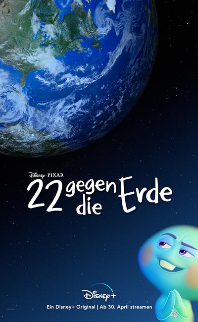 22 gegen die Erde (2021)
