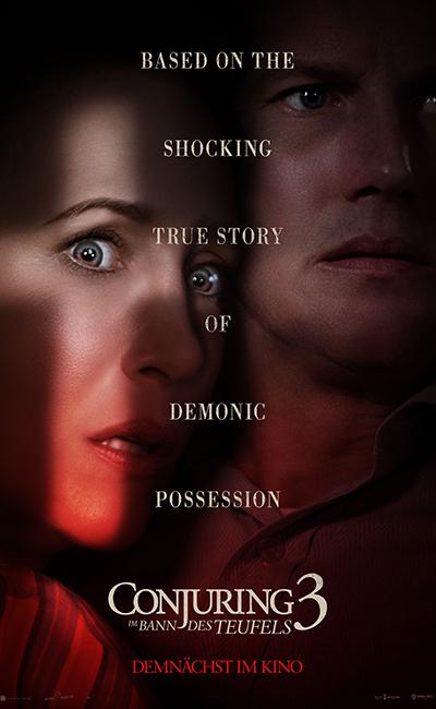 Conjuring 3: Im Bann des Teufels (2021)
