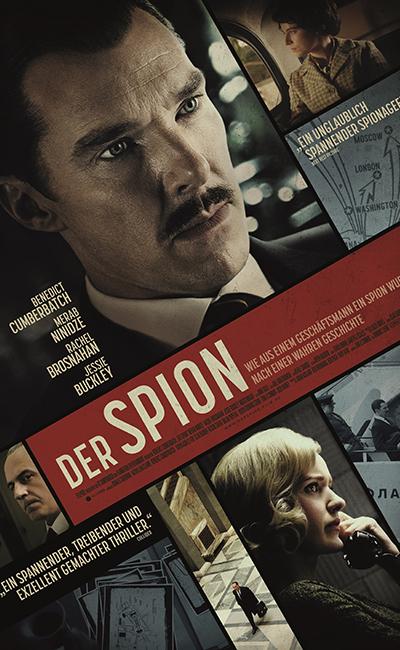 Der Spion (2021)
