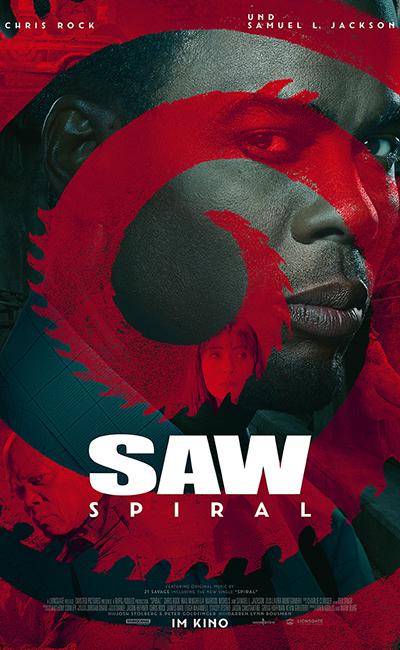 Saw: Spiral (2021)