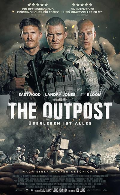 The Outpost: Überleben ist alles (2020)