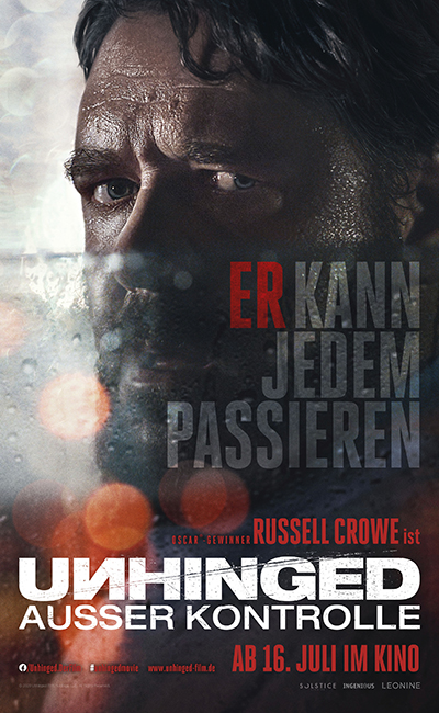 Unhinged: Ausser Kontrolle (2020)