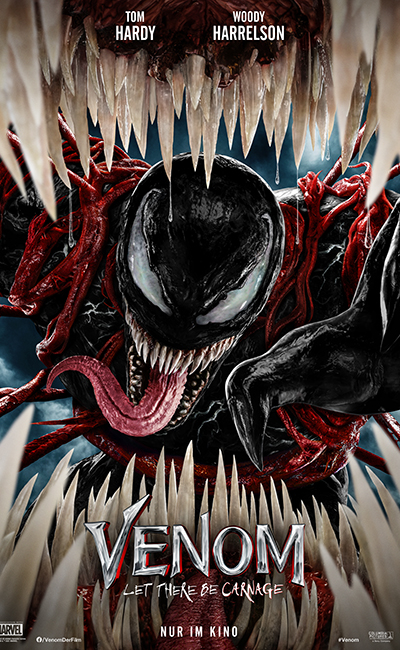 Venom: Let there be a Carnage (2021)