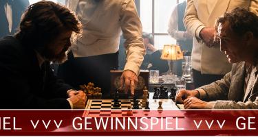 Schachnovelle - Gewinnspiel