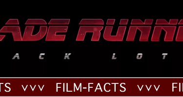 BLADE RUNNER: Neue Anime-Serie in Planung!