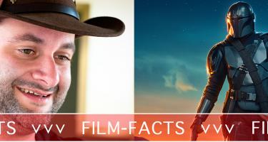 THE MANDALORIAN: Dave Filoni ist Executive Creative Director bei Lucasfilm