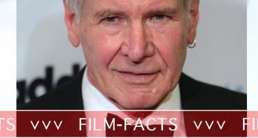 DREHPAUSE: Harrison Ford genießt Aufenthalt in Tyneside, England!