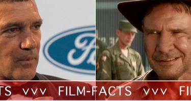INDIANA JONES 5: Antonio Banderas ebenfalls ein Teil des Casts!